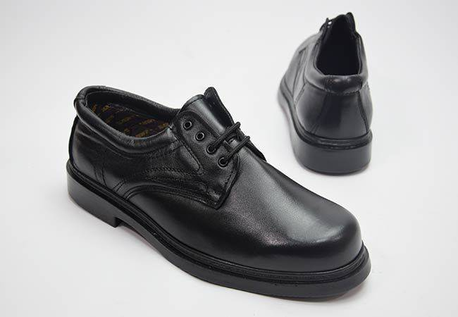 Zapato blandos 541 negro