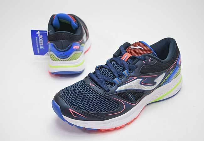 Zapatillas running hombre Joma Speed 2003 azul