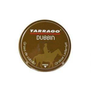 Crema grasa caballo Tarrago dubbin incoloro