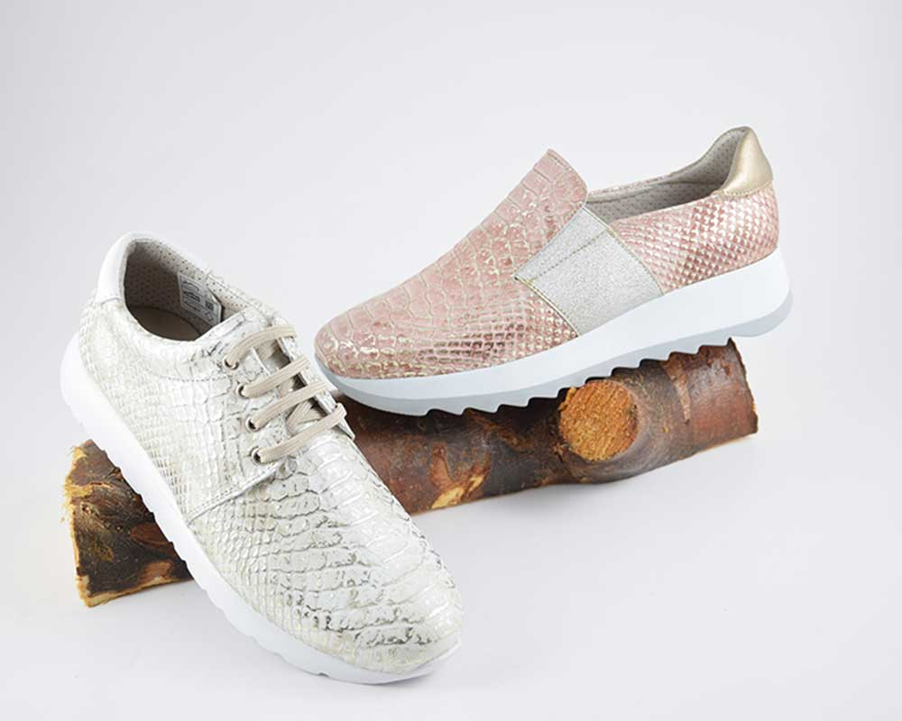 sneakers mujer nature