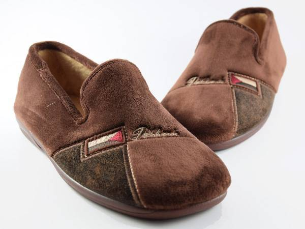 zapatillas casa hombre