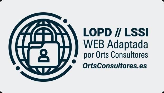 Logo Orts Consultores