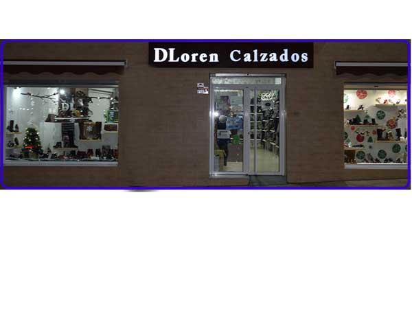 Tienda en Albox (Almería)