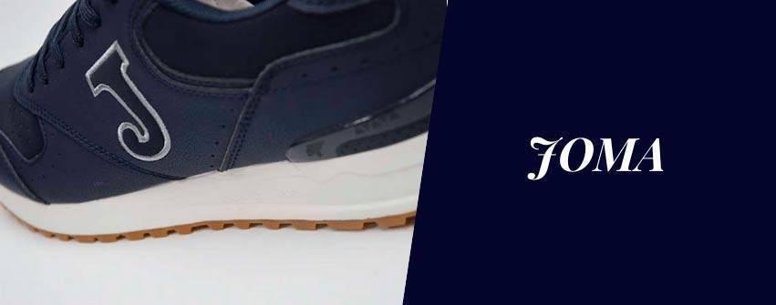 Deportivas y zapatillas Joma