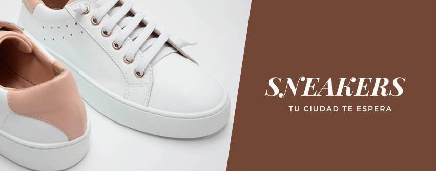 Sneakers de mujer